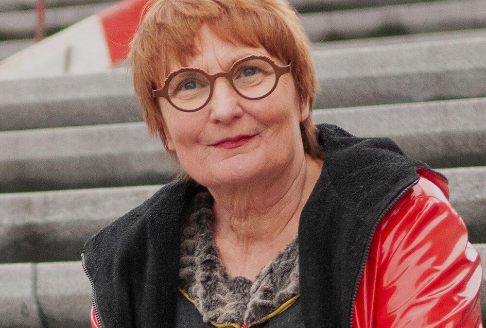 Ruth Widmer